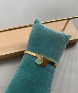 Gouden Love Armband