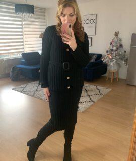 Classy Dress Set