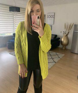 Vest Trendy