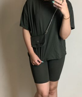 Twinset Army Green