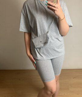 Twinset Grey